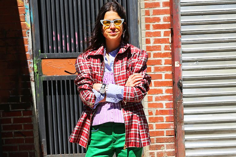 A minimal wardrobe isn't all it's cracked up to be https://t.co/Hr04K6fF7S https://t.co/ykAZOhbDMK   Man Repelle https://t.co/D0U9ZzfuE5