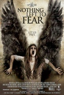 Assistir Nothing Left To Fear Legendado Online Filmes De