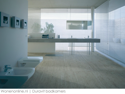 Badkamer Meubel Duravit : Badkamer duravit badkamers en badkamer
