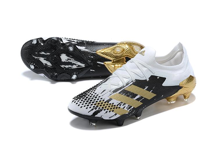 adidas Predator Mutator | Adidas predator, Rubber spikes, Football ...