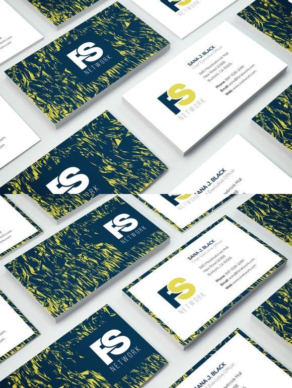 Creative Business Card 10