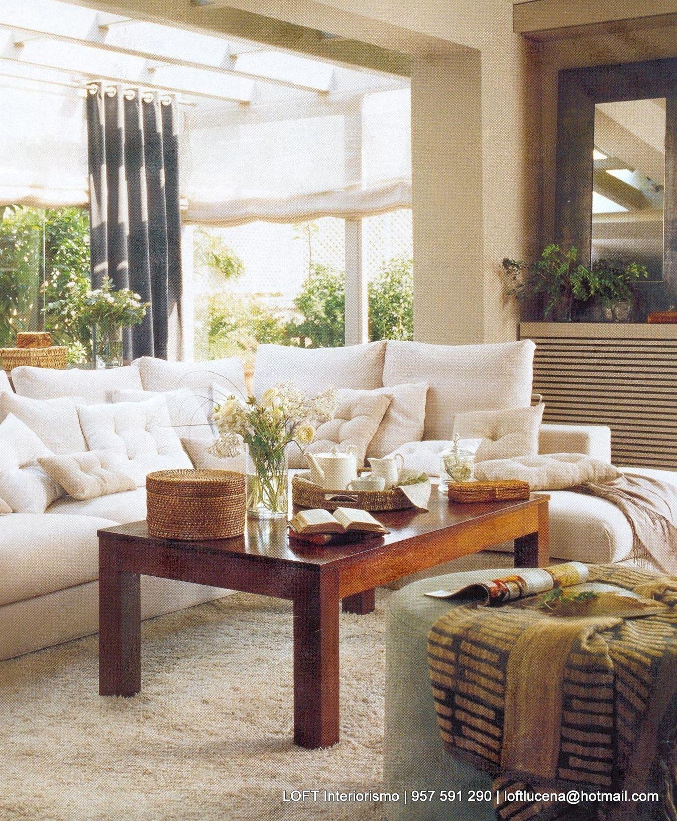 Mesa De Centro Decoracion Pinterest Centro Mesas Y Cosas # Muebles Y Cosas