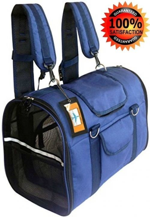 Southwest Airlines Pet Carrier Airline Approved Backpack