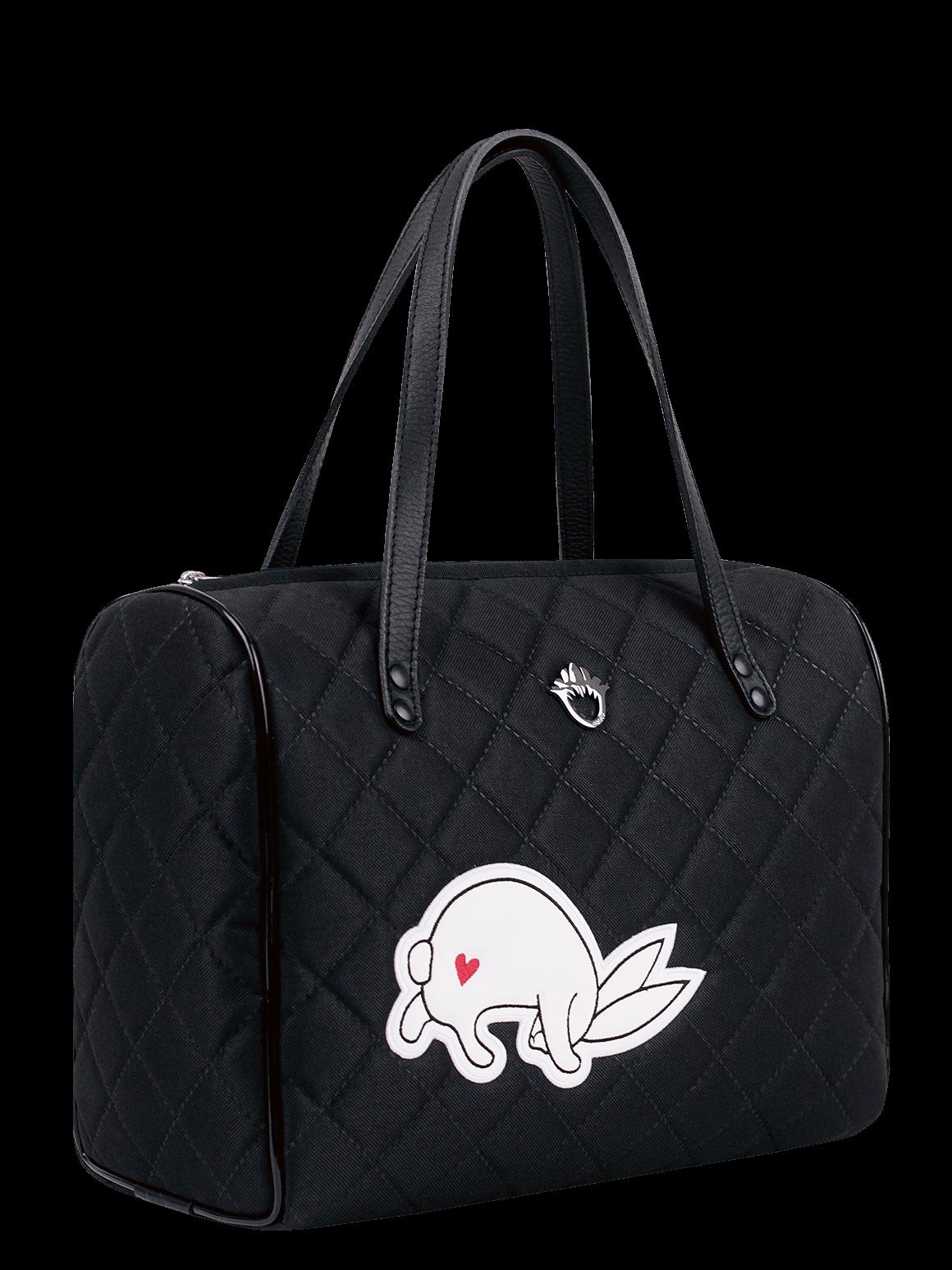 Goshico Mala Torba Podrozna Z Krolikiem 3157 6543310620 Oficjalne Archiwum Allegro Tote Bag Reusable Tote Bags Tote