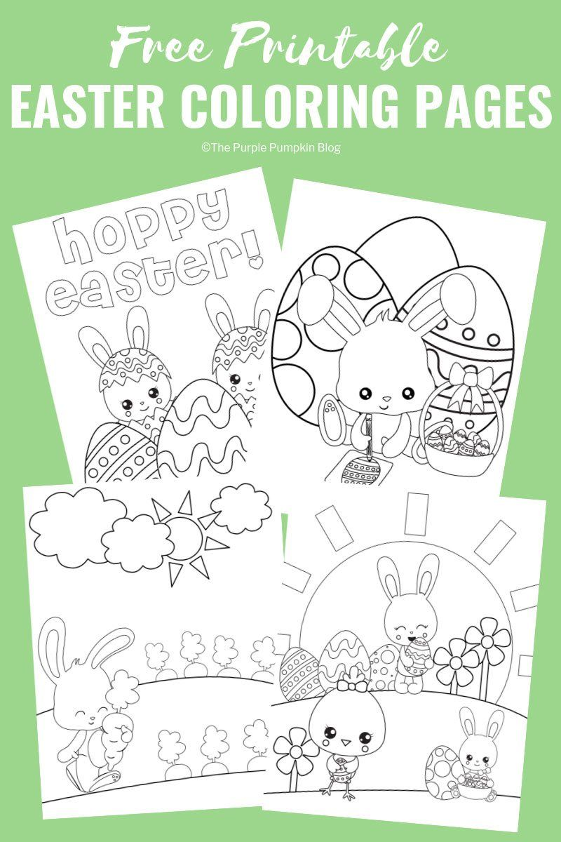 Free Printable Easter Bunny Coloring Pages Easter Printables Free Easter Bunny Colouring Bunny Coloring Pages