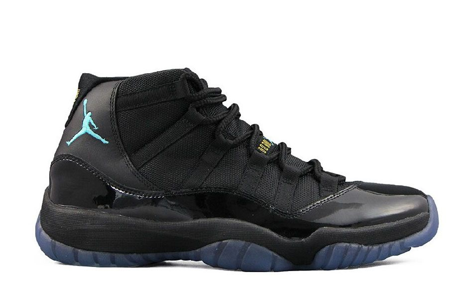 ace1bc990f8 US  175.00 Authentic Air Jordan 11 Retro Gamma Blue