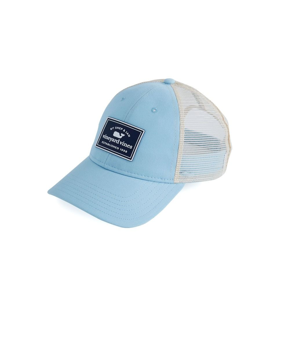 ad92a78f72a Est. 1998 Patch Trucker Hat