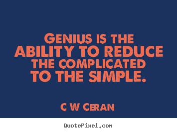Genius Quotes Inspirational Quotes Life Quotes Motivational