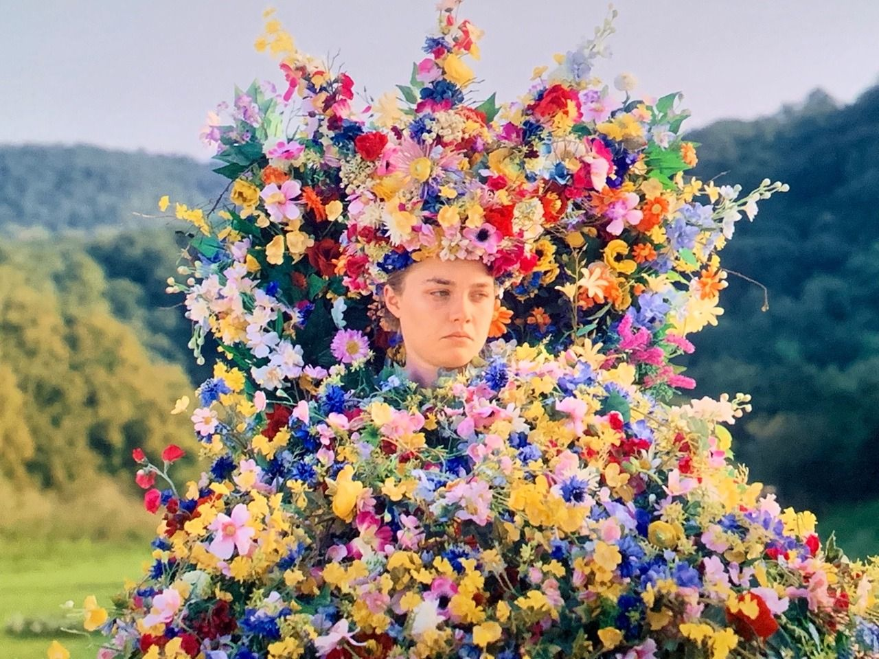 Midsommar 2019 Movie Lover Horror Movies Cool Halloween Costumes