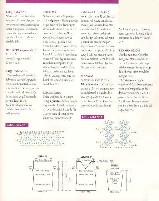 Ideas para el hogar: Suéter