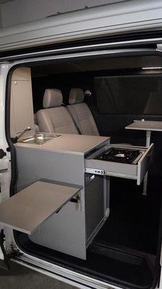 easy camper germany vw bus t5 ausbau t5 pinterest t5. Black Bedroom Furniture Sets. Home Design Ideas