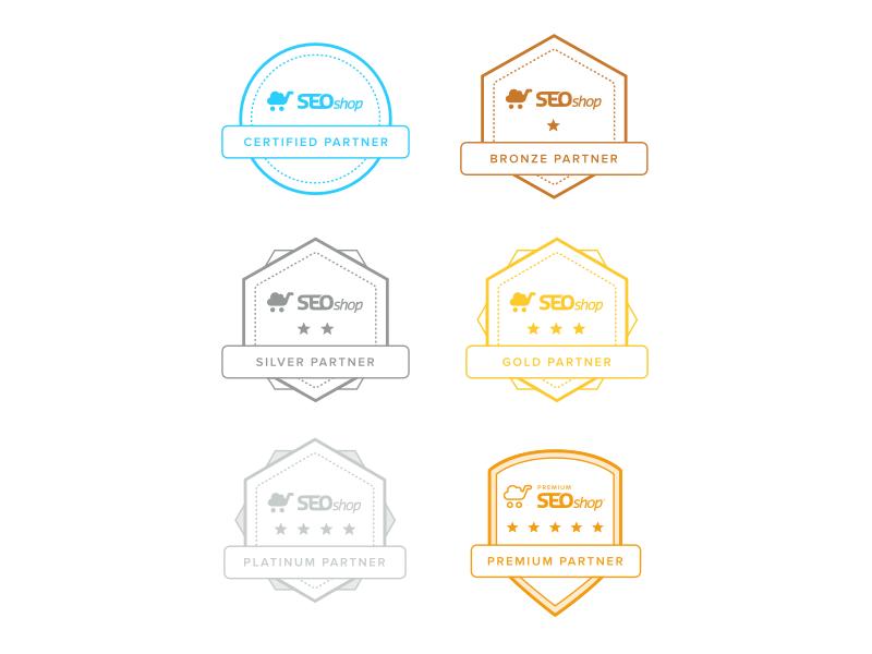 Final Certified Partner Badges Badge Badge Design Partners