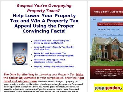 bf91638543f8ced943e71299ee89b67e - How To Get A Copy Of Your Property Taxes