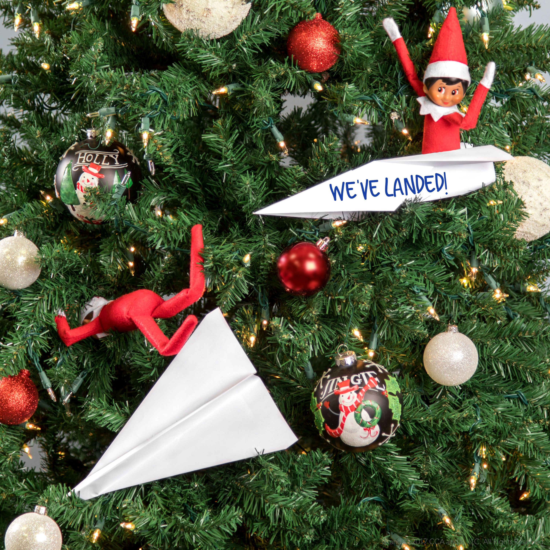 8 Epic Scout Elf Return Ideas | Feliz navidad, Duendes y La la la
