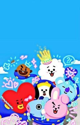BT21 ENTERTAINMENT - ●BTS21●