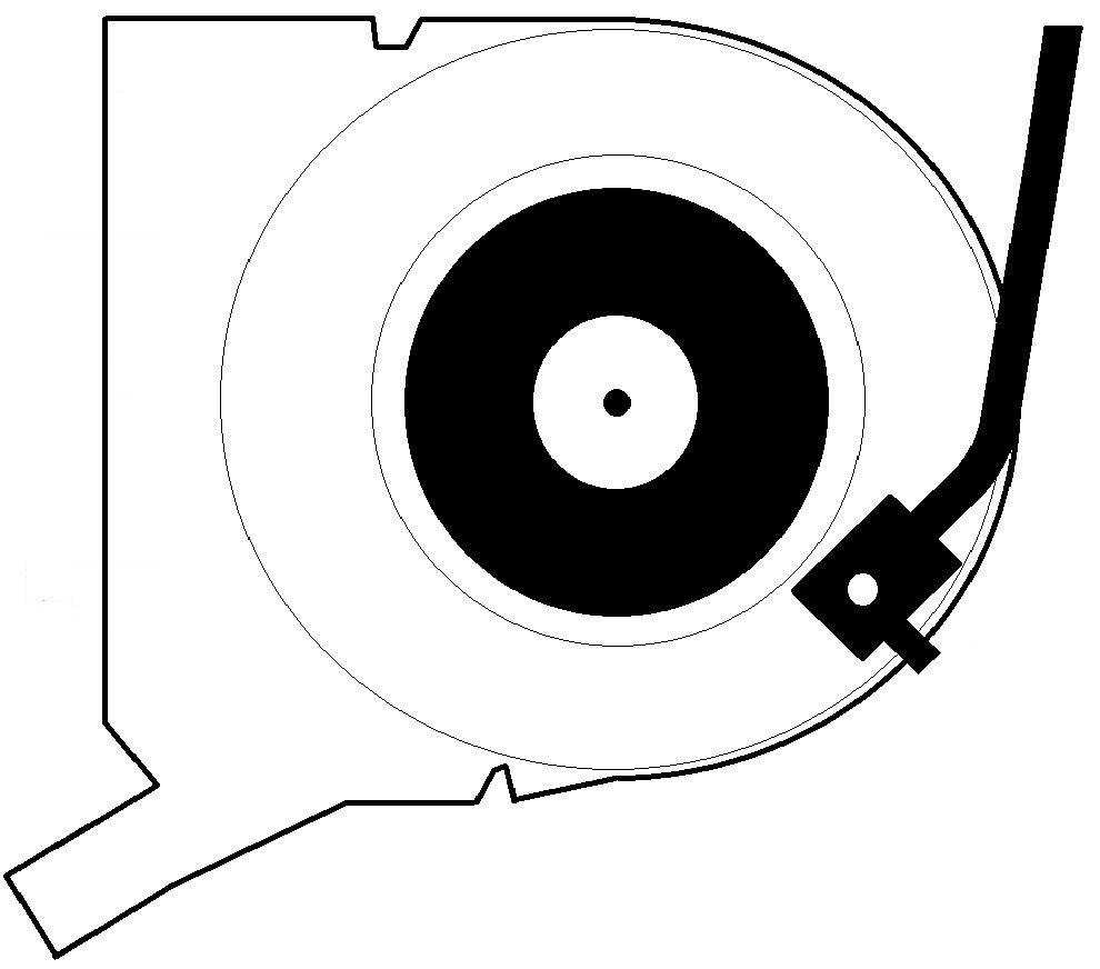 Viewing Gallery For Vinyl Record Coloring Page Vinyl Records Vinyl Coloring Pages