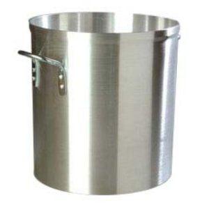 Carlisle 60792 100 Qt Heavy Weight Stock Pot 20 In Diam Aluminum Each By Carlisle 222 85 Carlisle 60792 100 Qt Heavy Weig Home Kitchens Dining Stock Pot