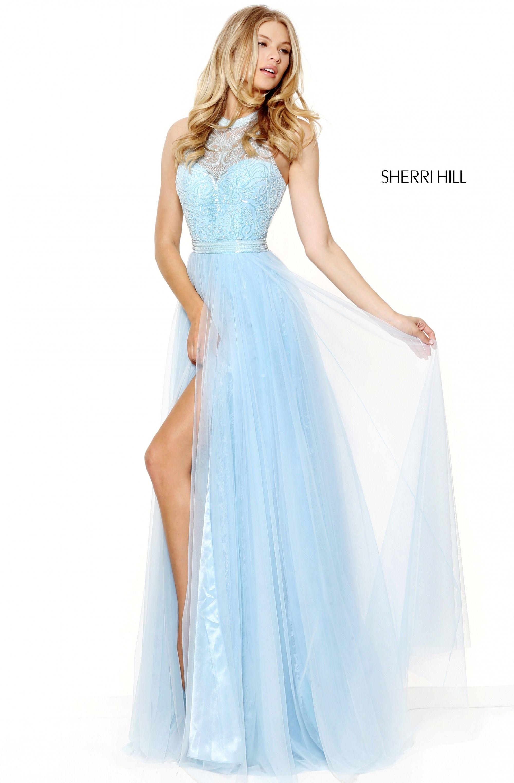 Sherri Hill 50859 - International Prom Association
