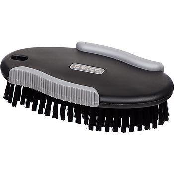 Petco Oval Bristle Dog Brush Dog brushing, Dog grooming