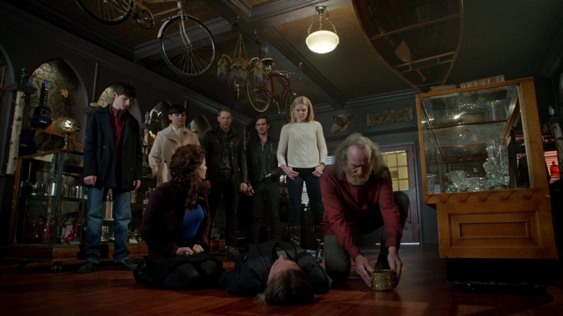 'Operation Mongoose' Part 2 Episode Still