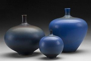 Berndt Friberg Vase