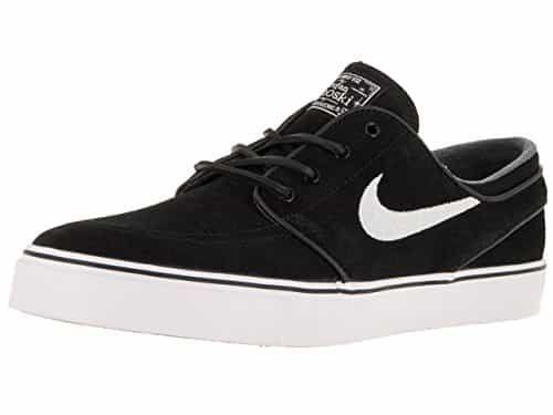 Nike Sb Zoom Stefan Janoski Og Black White Gum Light Brown Men S Skate Shoes 10 Online Skateboard Shop Dailyskatetube Com Nike Stefan Janoski Nike Sb Shoes Stefan Janoski Shoes