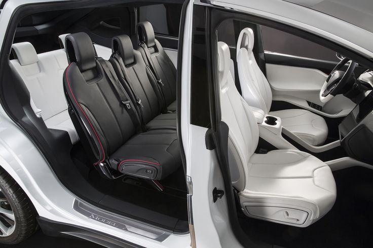 Tesla  interior luxusautos also pinterest rh za