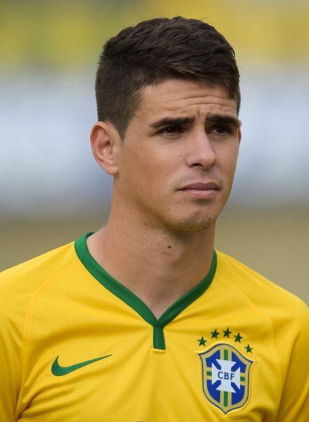 Oscar Brazil 2014 World Cup Oscar Dos Santos Emboa...