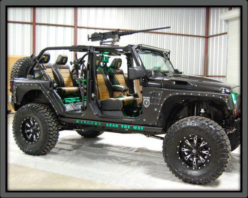 Zombie Apocalypse Edition Jeep Wrangler Jeep Badass Jeep
