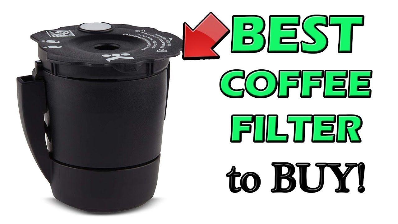 Best reusable coffee filter 2019 reusable coffee filter