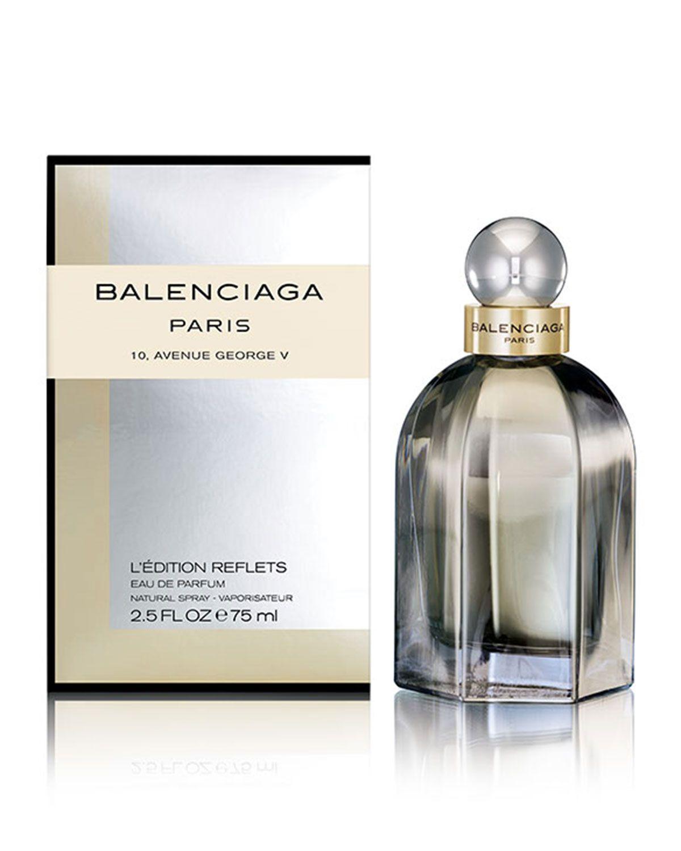 número A bordo gastos generales  Balenciaga Limited Edition Balenciaga Paris Eau de Parfum, 2.5 oz. |  Fragrance gift, Perfume, Perfume design