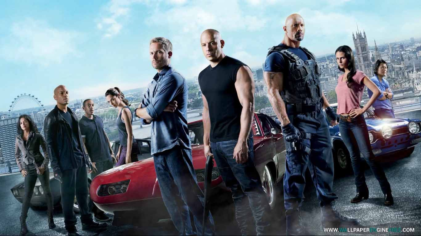 Fast And Furious Wallpaper Engine With Images Fast And Furious