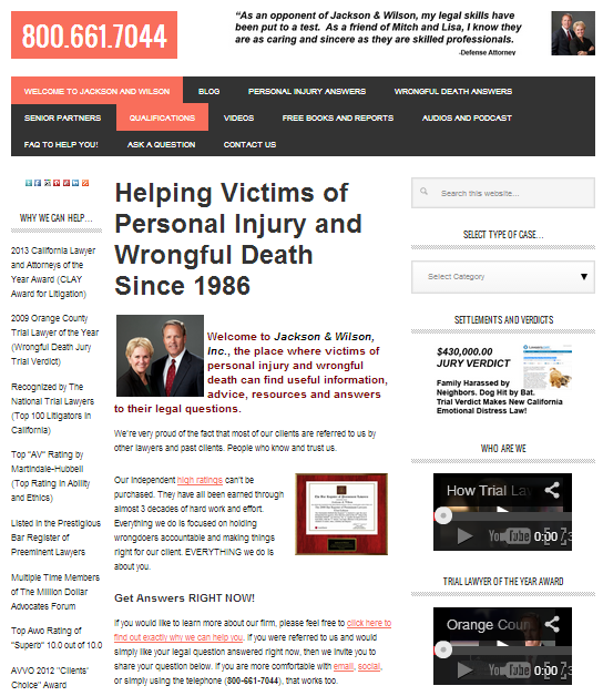 A Great 24 7 Resource For Victims Of Personal Injury To Find Info