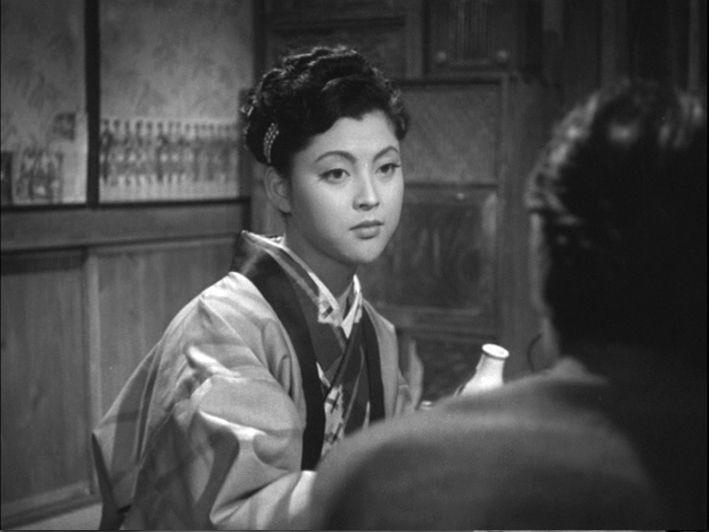 Mariko Okada Japanese Film Japan Woman Japan