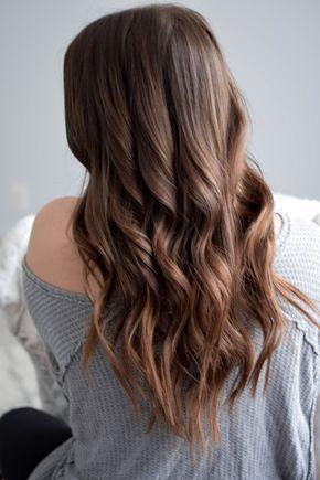 Jeden Tag Wellen Haar Tutorial Hair Products And Tips Haar