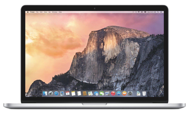 Apple MacBook Pro 15.4Inch Laptop C2D 2.8GHz Apple