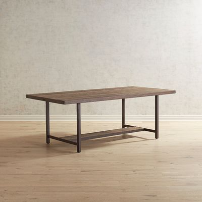 Magnolia Home Framework 7\u0027 Dining Table in 2018 For the Home
