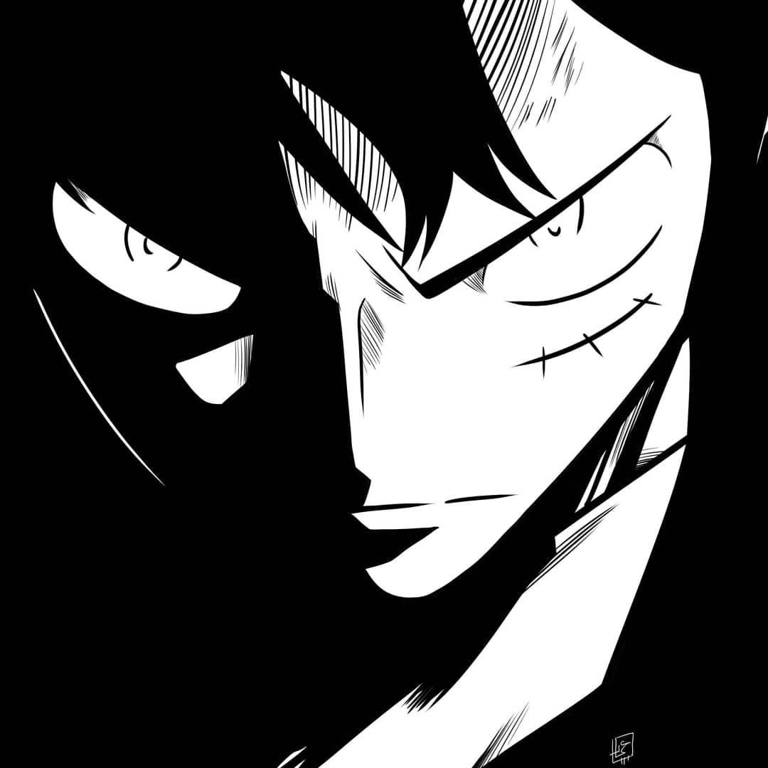 Pin By Alhnoof 93 On Cfa Manga Anime One Piece Anime Lineart One Piece Anime
