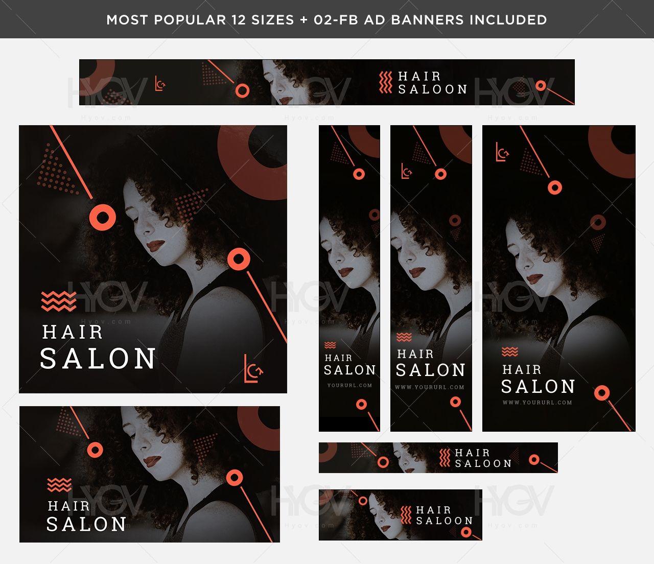 Hair Salon Banner Designs Banner Design Hair Salon Brands Hair Salon