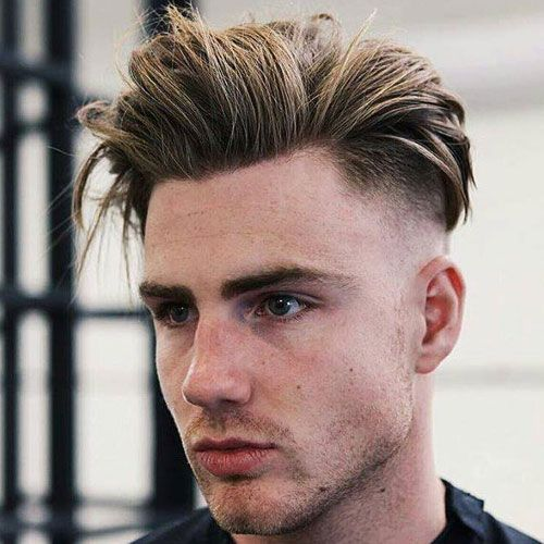 Pin Di Haircuts For Boys