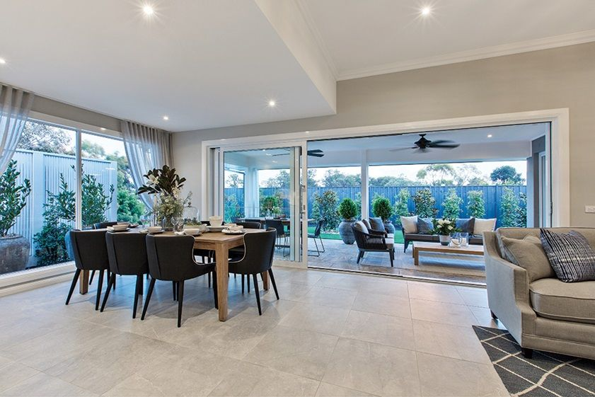 House Design, Single Storey