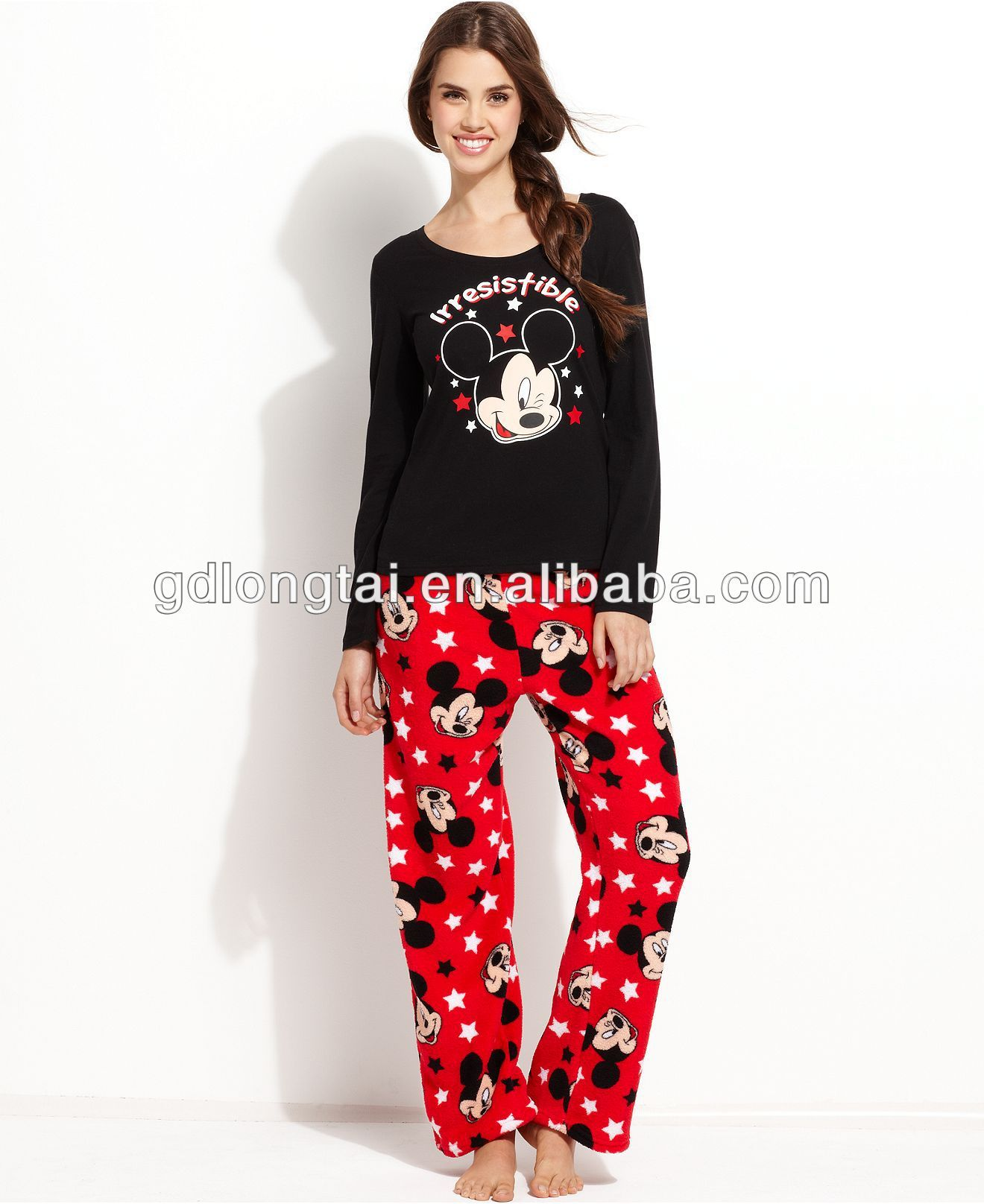 Pijama De Mickey Ropa Pijama Pijamas