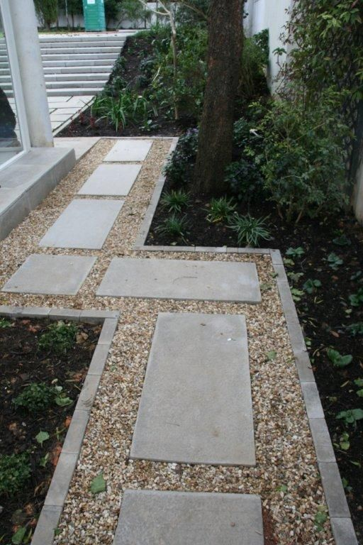 These Smashing Backyard Ideas Are Hot And Happening: Make A Statement For Any Outdoor Pathway With These