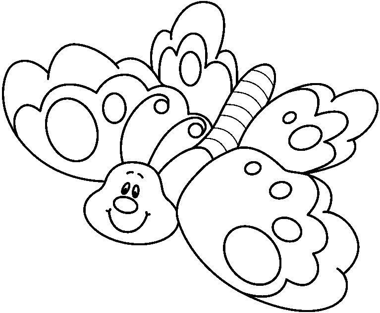 Primavera Para Colorear Animales En Primavera Escuela En La Nube Recursos Para Infa Animalitos Para Colorear Dibujos Para Colorear Mariposas Para Colorear