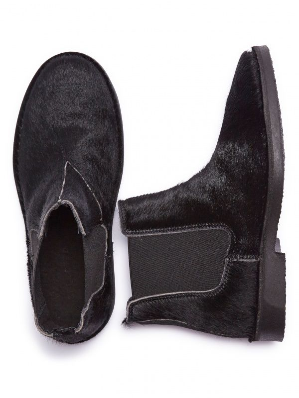 Selected Femme - Chelsea boot