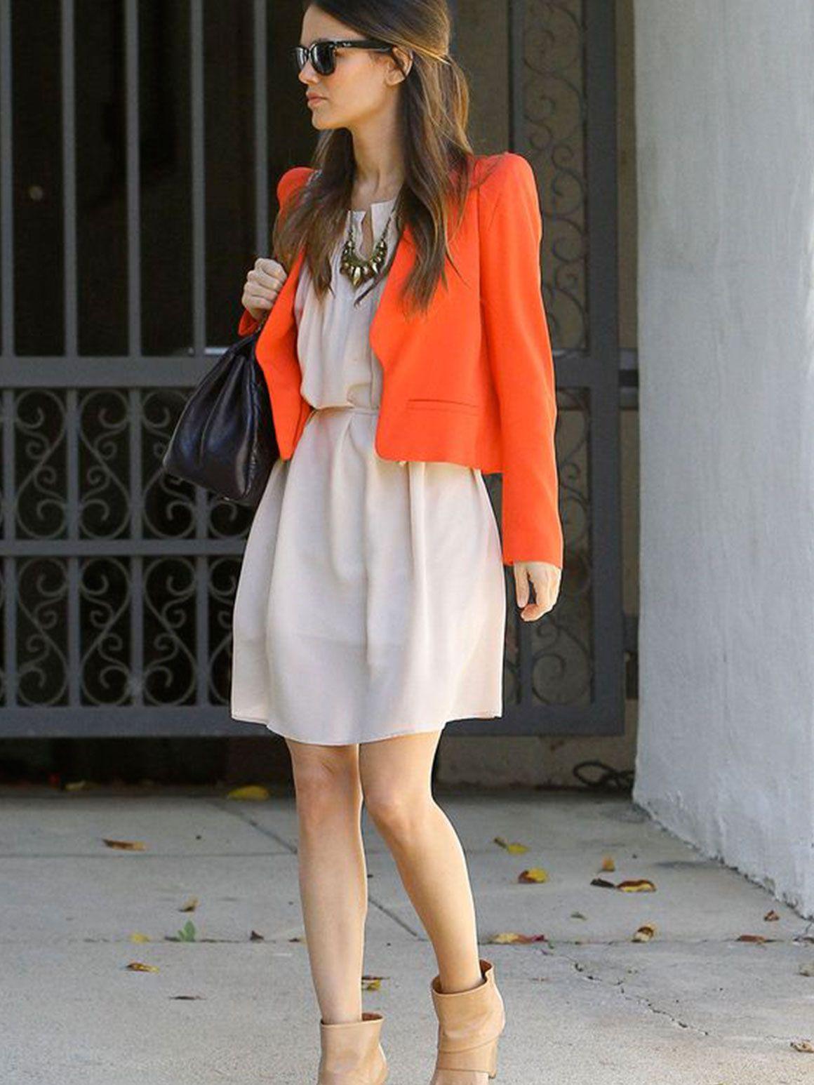 Fashion Fix: Oranje - My Simply Special