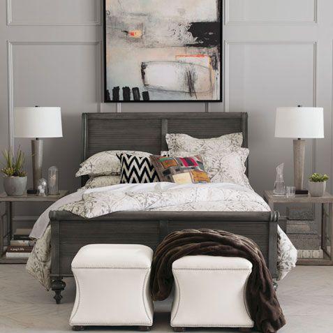 Shop Bedrooms Ethan Allen Bedroom Furniture Sets Bedroom