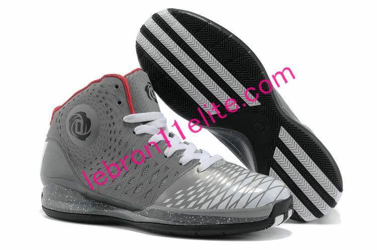 adidas rose 3 grey