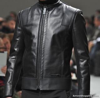 Arrow Men Fashion Leather Jacket Rfde1 Fashion Leather Jacket Mens Leather Coats