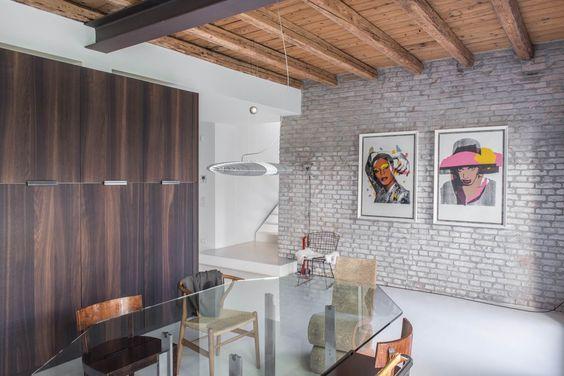 Casa BRSL by Corde Architetti